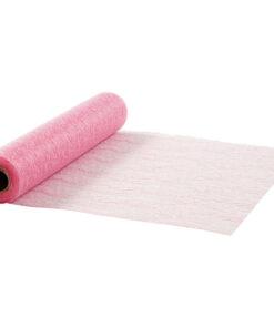 Tischläufer rosa