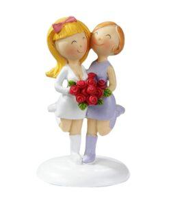 Hochzeitspaar Frauen