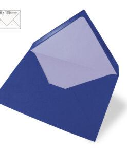 Kuvert C6, uni, FSC Mix Credit
