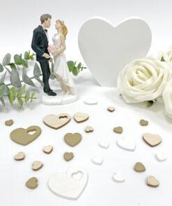 Deko-Artikel zur Hochzeit