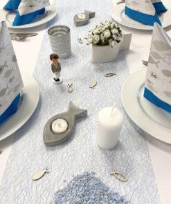 Tisch Set Kommunion Junge