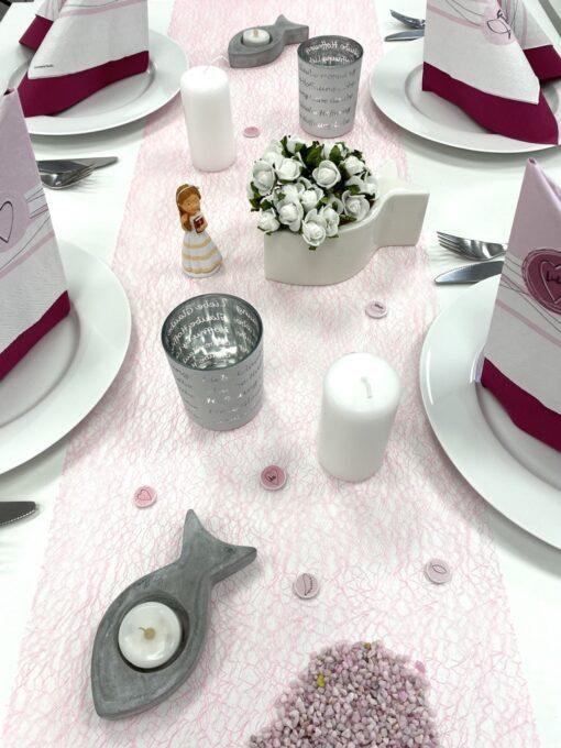 Tischset Mädchen